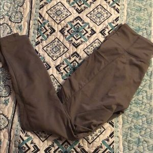 Marika leggings NWOT